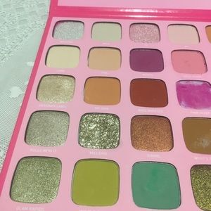 Morphe Makeup - Morphe The Jeffree Star Artistry Palette